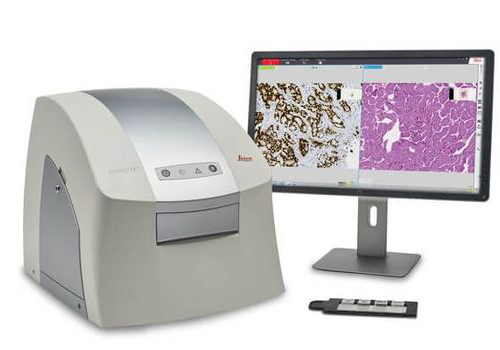 Aperio Lv1 — Real Time Digital Pathology System