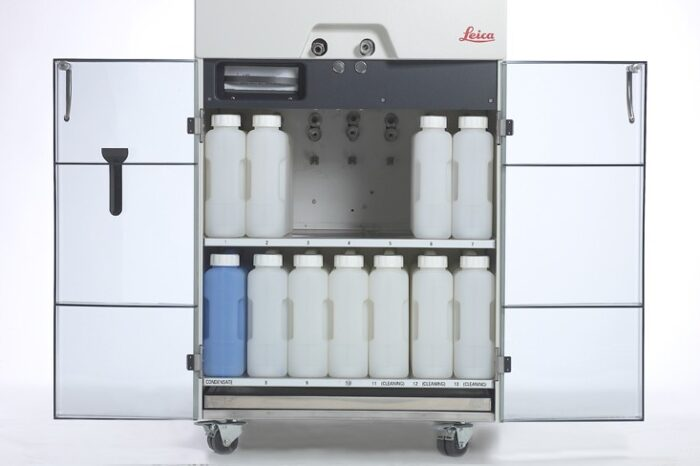 Asp300 S Reagenzienkabinett 22