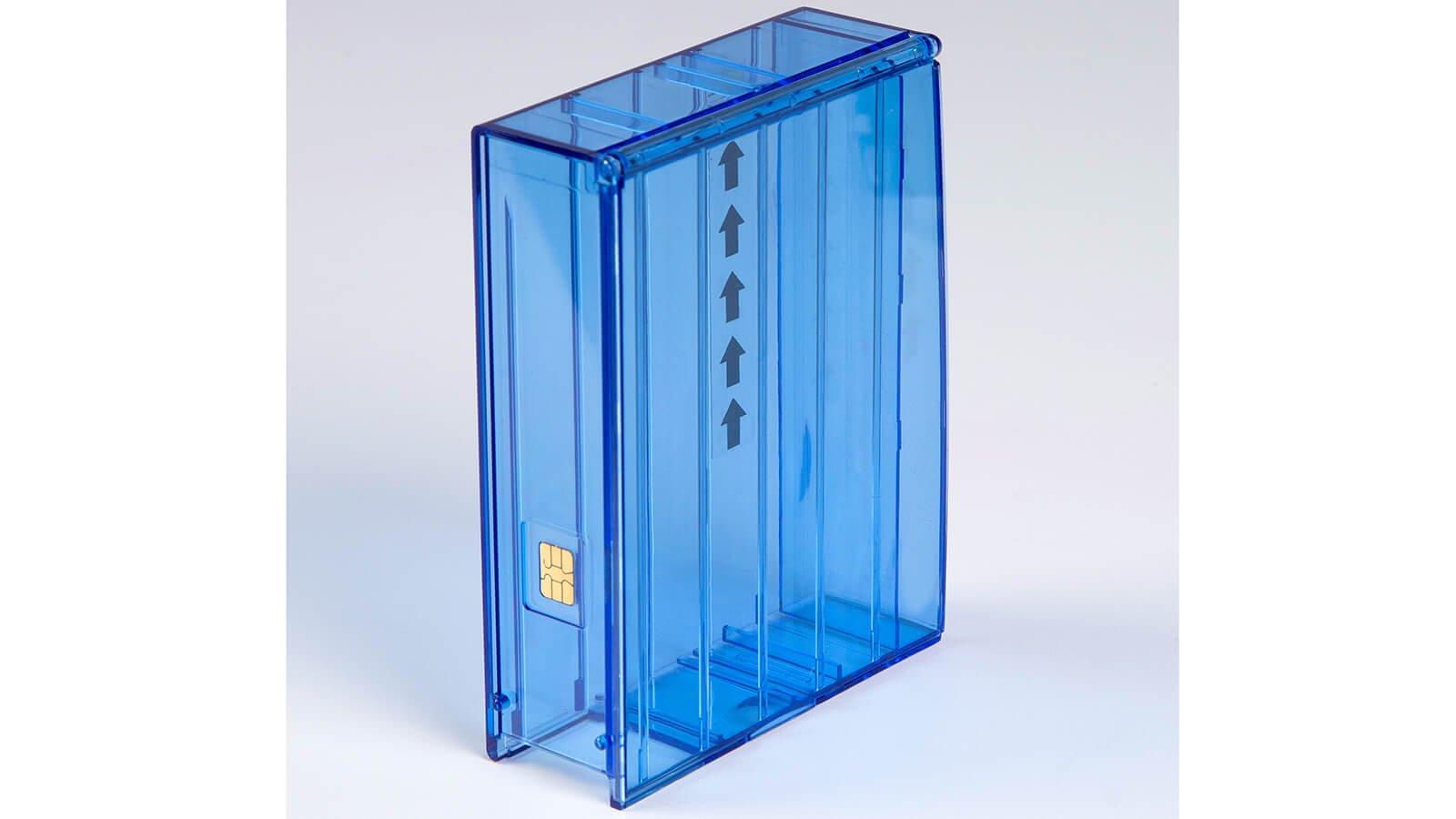 Histocore Perma S Store 100 Slides