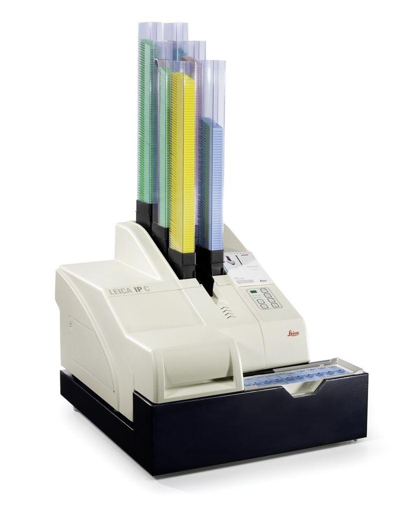 Leica Ip C Inkjet Printer For Tissue Cassettes