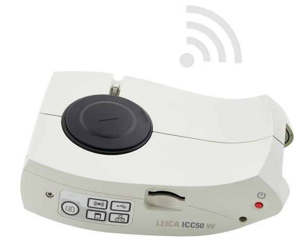 Leica Icc50 W Digital Camera