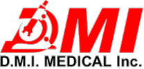 DMI Medical USA Logo